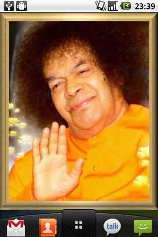 Sri Sathya Sai Baba - screenshot
