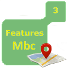 Mobincube mapas - DIY icon