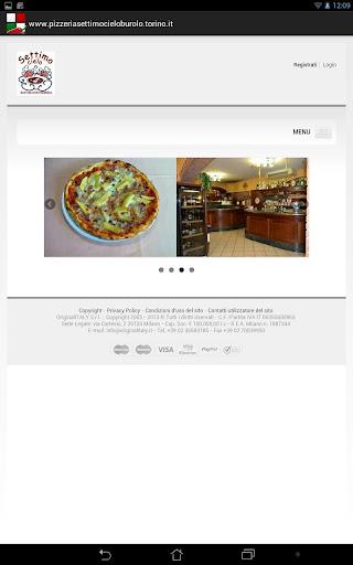 Pizzeria Settimo Cielo