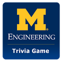 Michigan Engineering Trivia icon