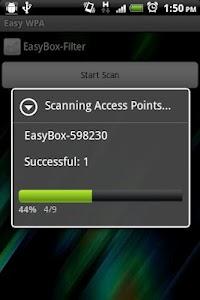 Easy WPA v4.0