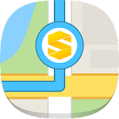 GPS Navigation & Maps by Scout