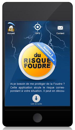 AP Foudre-Protection des biens