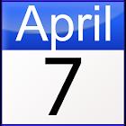 CalendarSync - trial icon