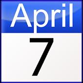 CalendarSync - trial