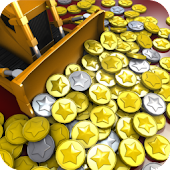 Download Coin Dozer - Free Prizes! APK to PC