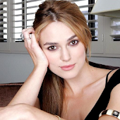 Keira Knightley Live Wallpaper