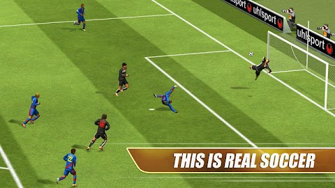 Real Soccer 2013 Screenshot 5