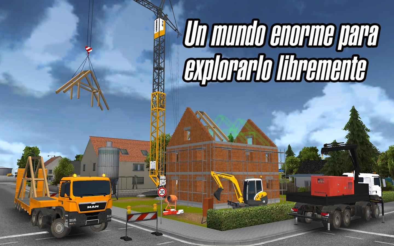 Simulador de Construcción 2014