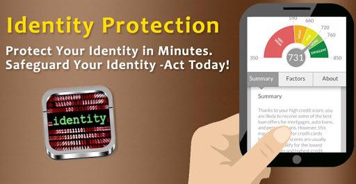 【免費財經App】Identity Protection-APP點子