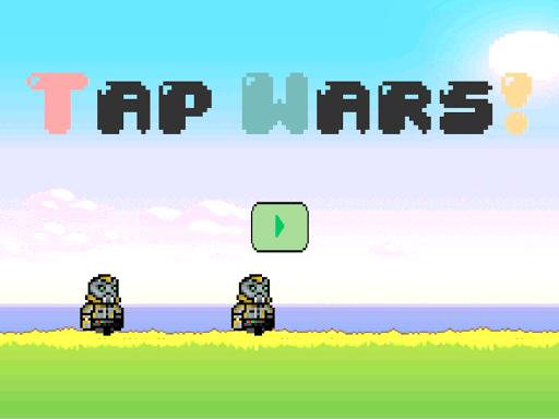 Tap Wars