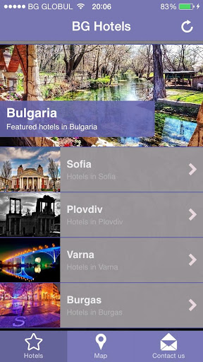 BG Hotels
