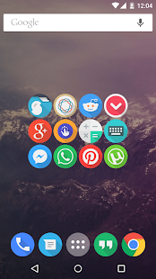 Click UI - Icon Pack Screenshot 7