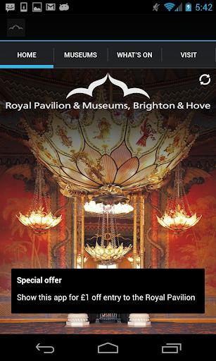 Brighton Museums