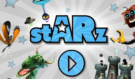stARz AR- screenshot thumbnail