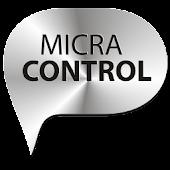 Micra Control+