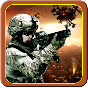 Marine Troop Attack for PC and MAC
