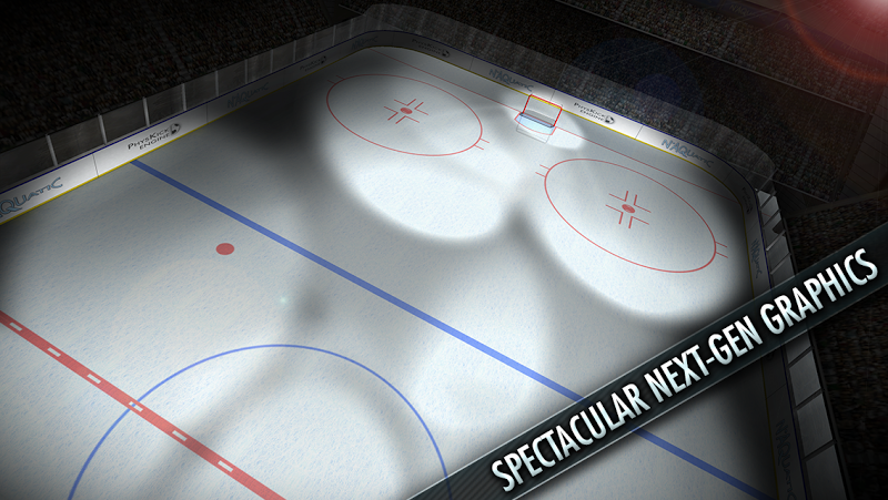 Hockey Showdown Screenshot 3