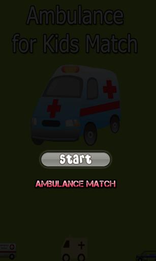 Ambulance for Kids