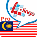 L-Lingo Learn Malay Pro icon