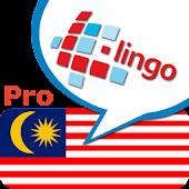 L-Lingo Learn Malay Pro