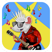 Rock 'n' Roll Mouse