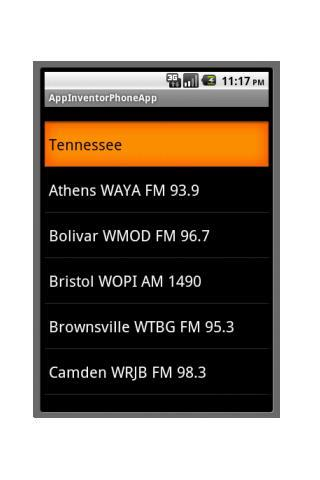 Tennessee Basketball Radio
