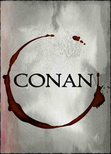 Conan - ebook