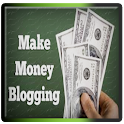 Make money Blogging logo