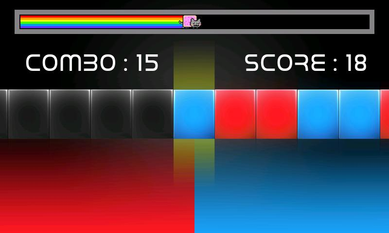 ComboTouch - screenshot