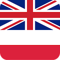 English Polish Dictionary icon