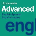 Vox Advanced English<>Spanish icon