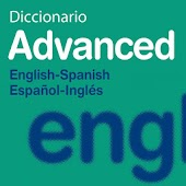 Vox Advanced English<>Spanish