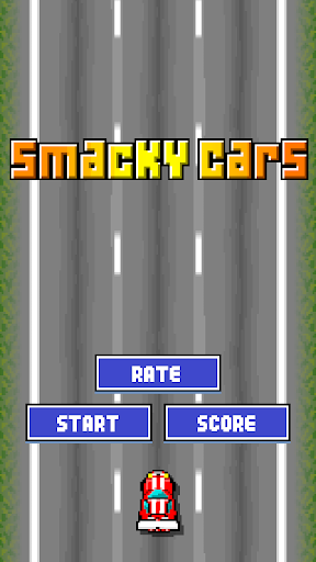 Smacky Cars Addictive Racing