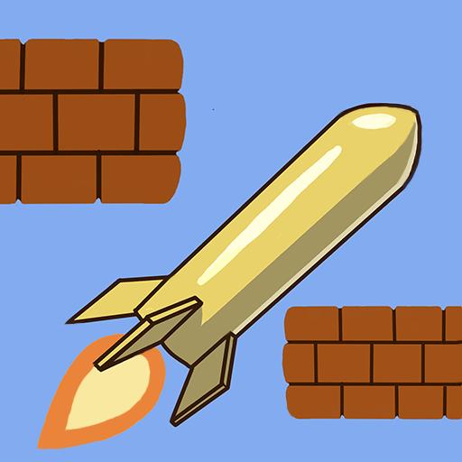 Wobble Rocket LOGO-APP點子