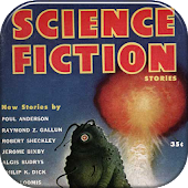 R. Sheckley Sci-Fi Stories