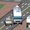 Bus Parking Mania 3d 2015 icon