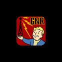 Fallout 3: Galaxy News Radio icon
