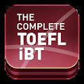 The Complete TOEFL iBT icon