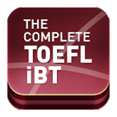 The Complete TOEFL iBT