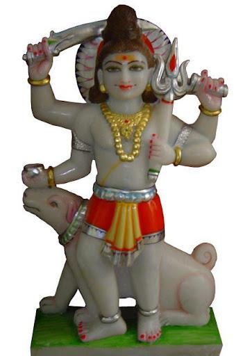 Kala bhairavastakam
