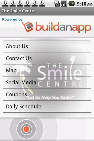 The Smile Centre