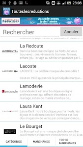 TLR : Code Reduction et Promo screenshot 1