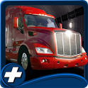 Duty Truck Parking Simulation icon