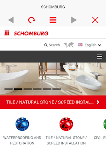 SCHOMBURG- screenshot thumbnail