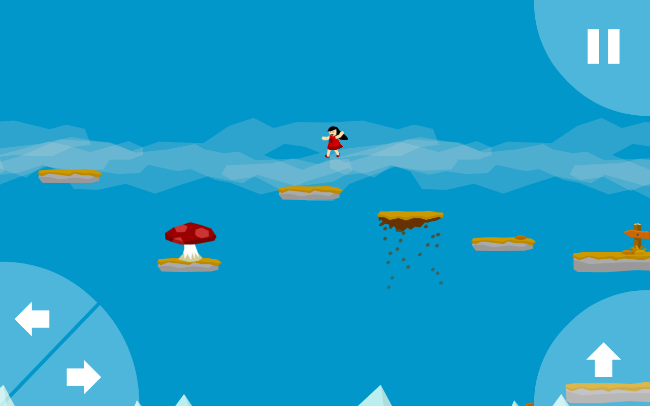Perch - screenshot