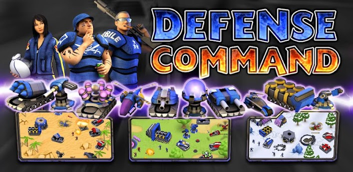 Defense Command