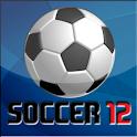 Fifa 12 Celebrations logo