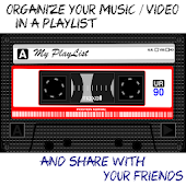 My PlayList tube video, music