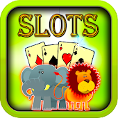 Animal Game Slots Multiple